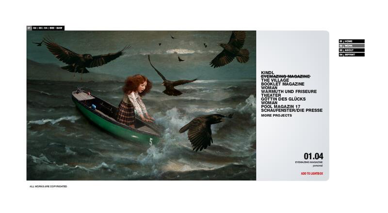 portfolio Alexandra Hager