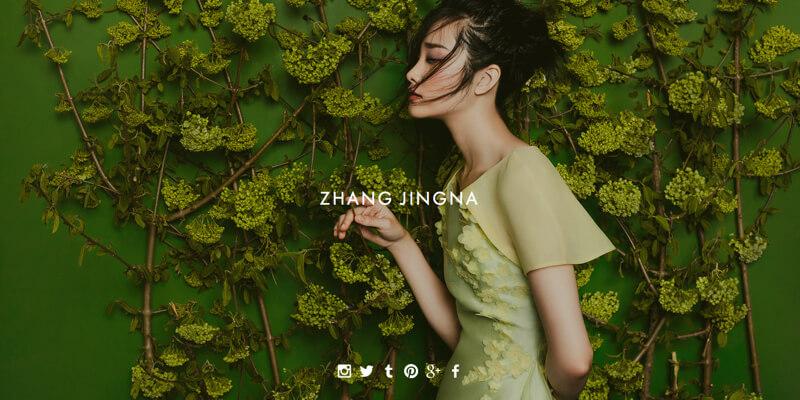 portfolio Zhang Jingna