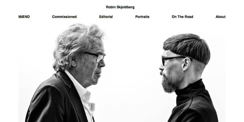 portfolio Robin Skjoldborg