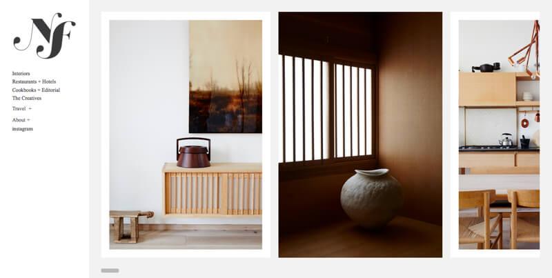 portfolio Nicole Franzen