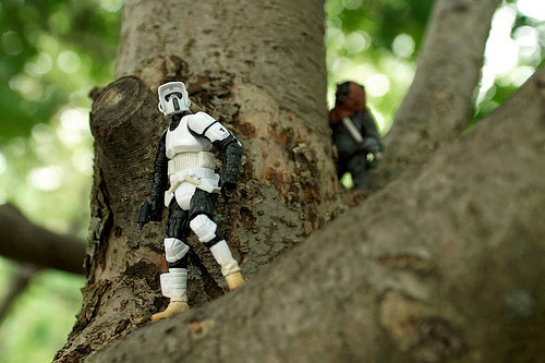 35 extraordinarily clever examples of toy photography