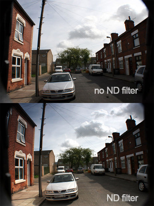Introduction to Camera Filters