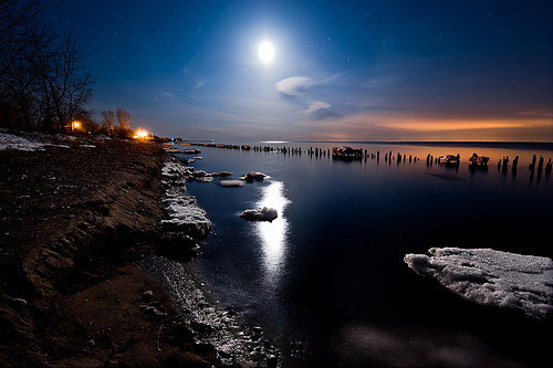 Outstanding Nighttime Photography