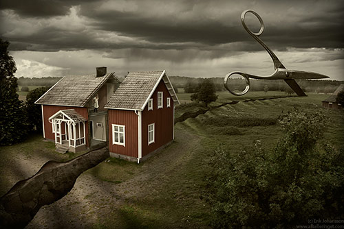 Magnificent Photo Manipulation Examples