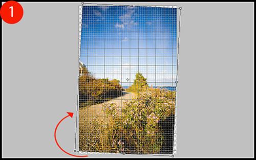 Improve Your Landscape Photos in Photoshop