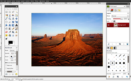 Free Alternatives to Photoshop