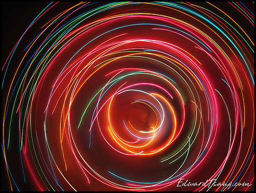 Camera Toss Photography by meowology