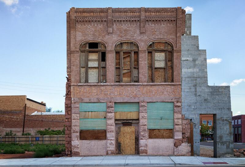 urban decay arizona