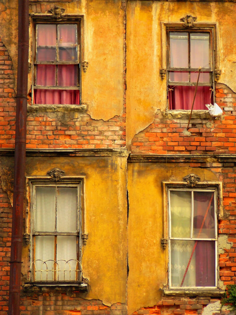 urban decay windows in istanbul