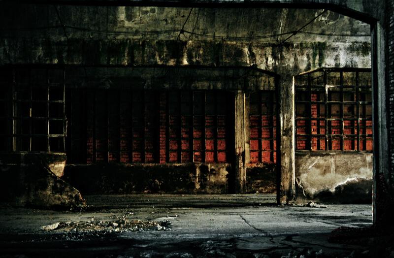 urban decay factory