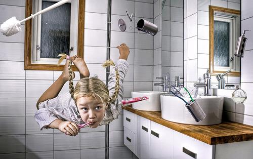 Creatively Edited Photography