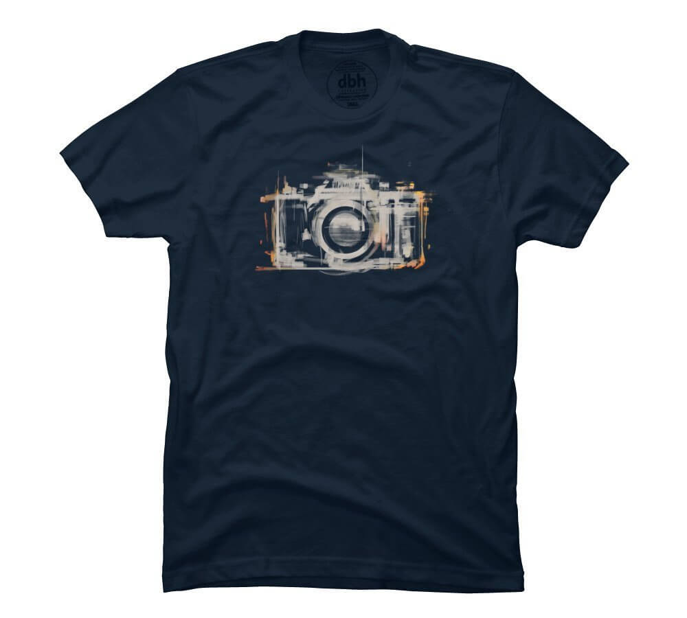 20 sweet t shirts for photographers