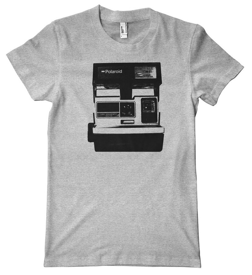 t-shirts for photographers