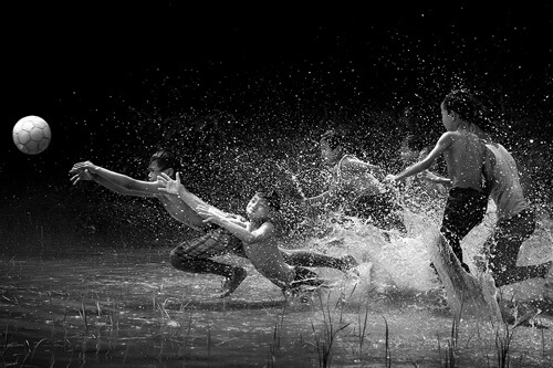 33 Exciting Examples of Action Photography
