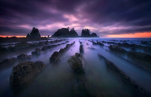 Long Exposure Photography by MarcAdamus