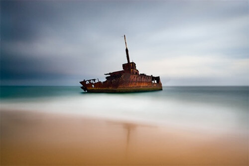Long Exposure Photography by brentbat