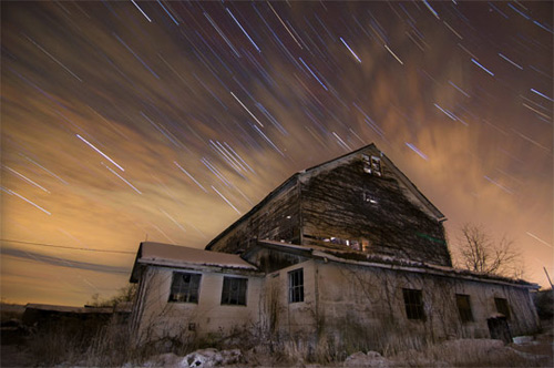 Long Exposure Photography by jdebner