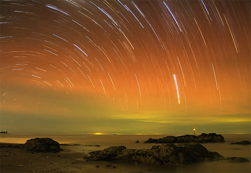 Long Exposure Photography by Edy Santosa