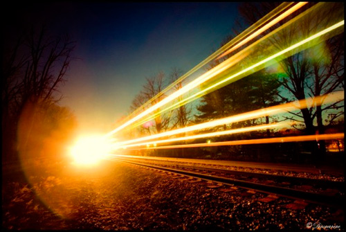 Long Exposure Photography by discurrere