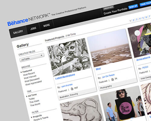 Creating Your Online Portfolio