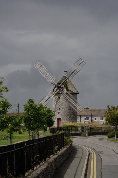 Amazing Windmills