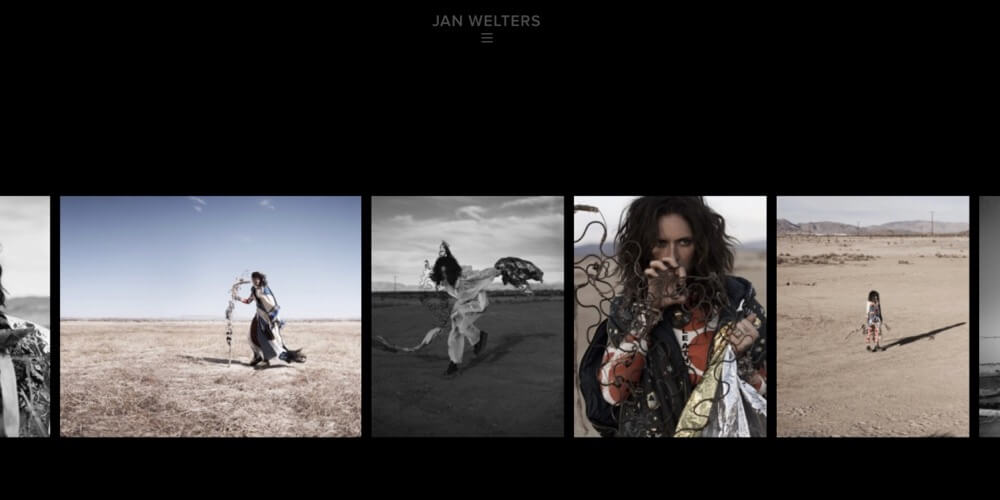 Jan Welters