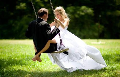 30 Beautiful Examples Of Wedding Photography