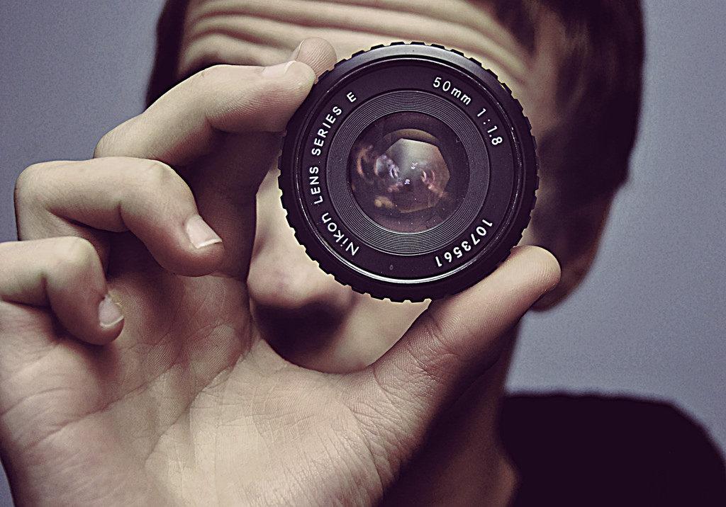 Dylan Luder prime lens