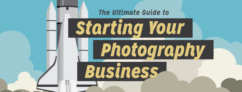 guide to starting your photography business