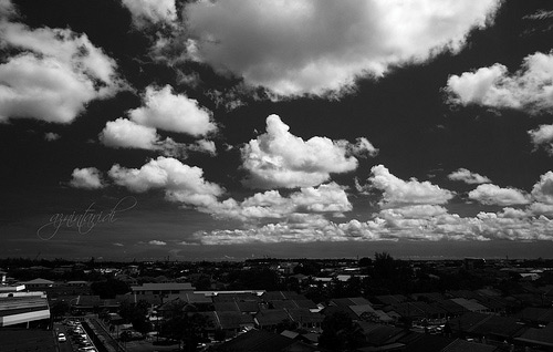 Cloudescape Photography