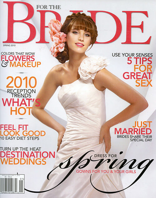 9 secrets to getting your work published in wedding magazines blogs wedding photography junglespirit Choice Image