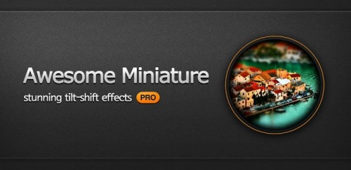 Awesome Miniature Pro