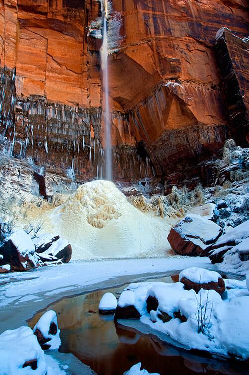 Upper Emerald Falls,
