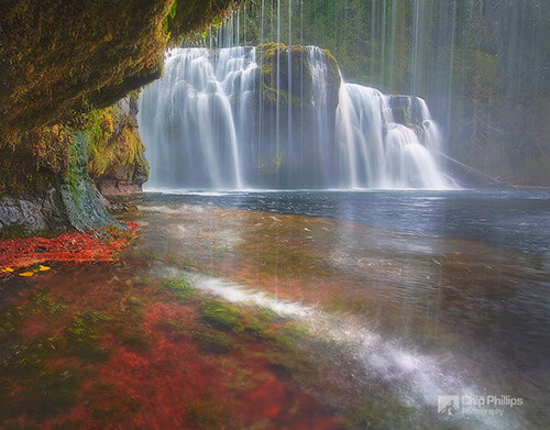 Lewis-River-Falls-Cave-M