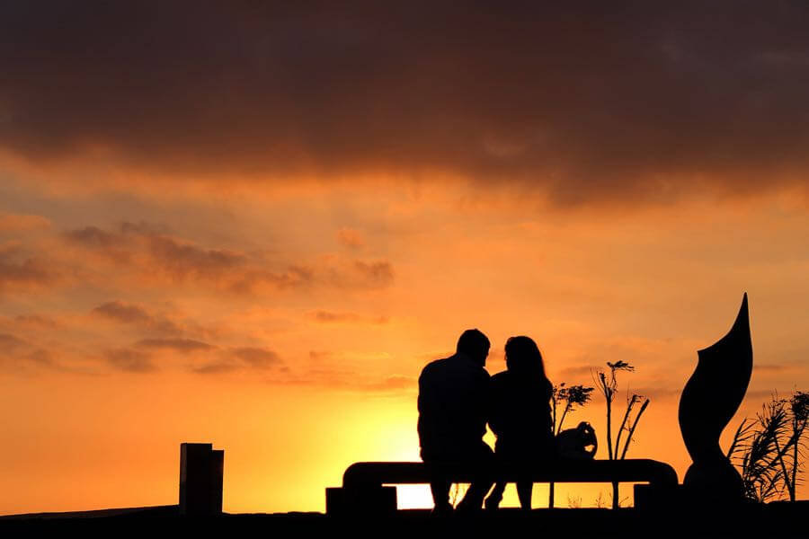 rabiem22 - Sunset Romance