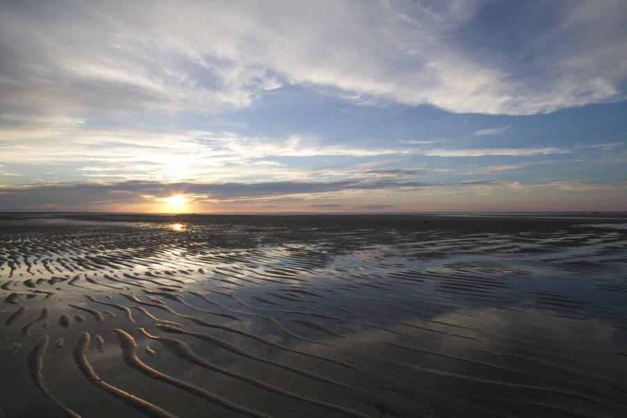 JD - Sunset, Cape Cod