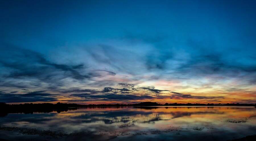 Mark Freeth - Still waters