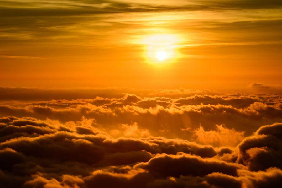 白士 李 - Sunset