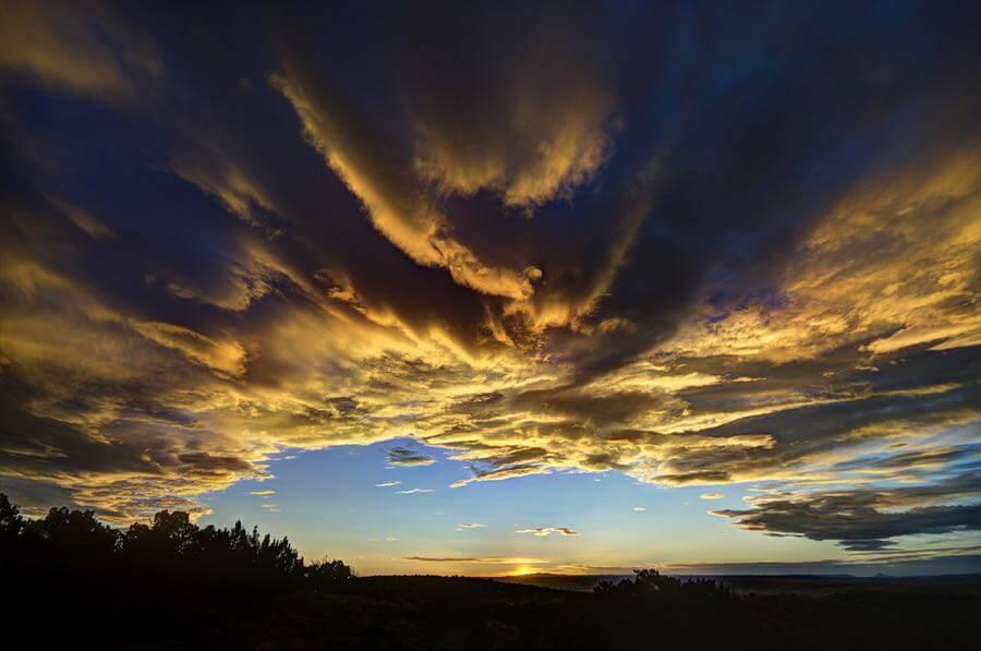 John Fowler - Monster sunset