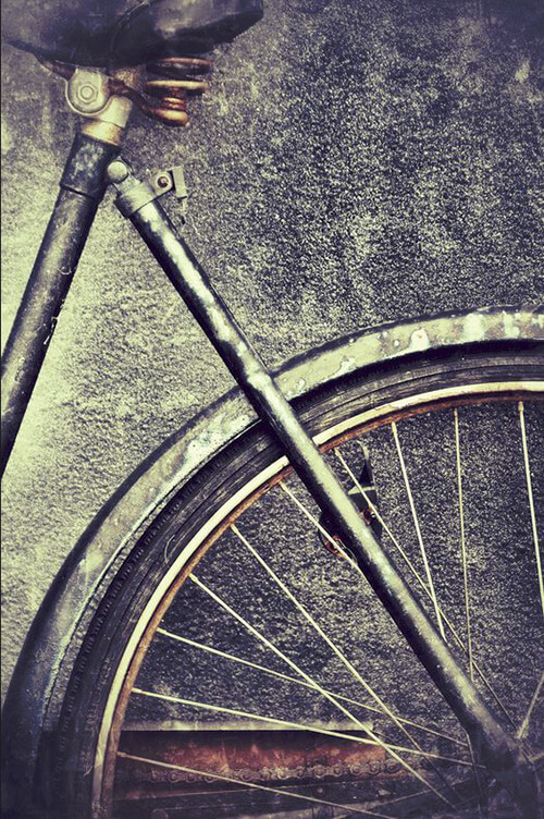 Bicycle Photography