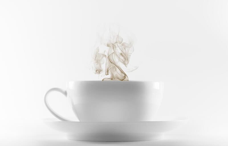 Yolandie & Derek - Hot Coffee