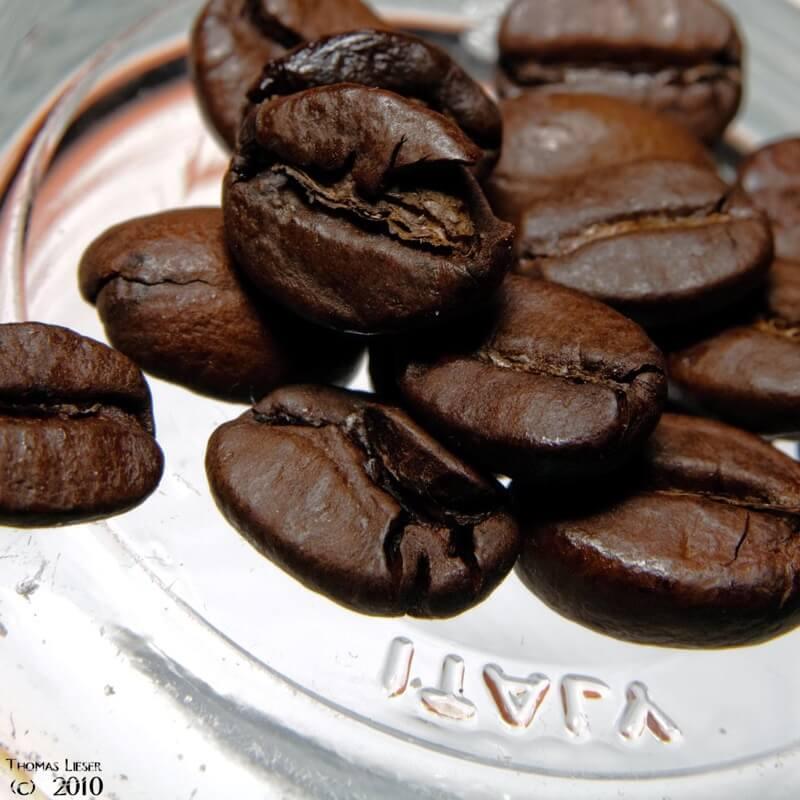 Thomas Lieser - espresso love