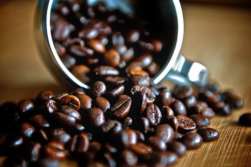T. Faltings - Arabica Coffee