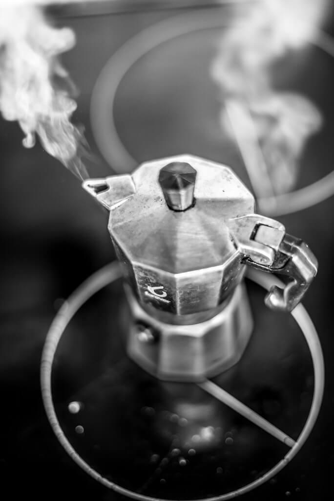 Alessandro Baffa - Coffee Time!