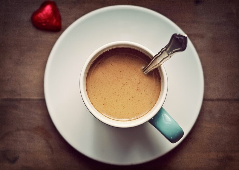 SuperDewa - coffee love