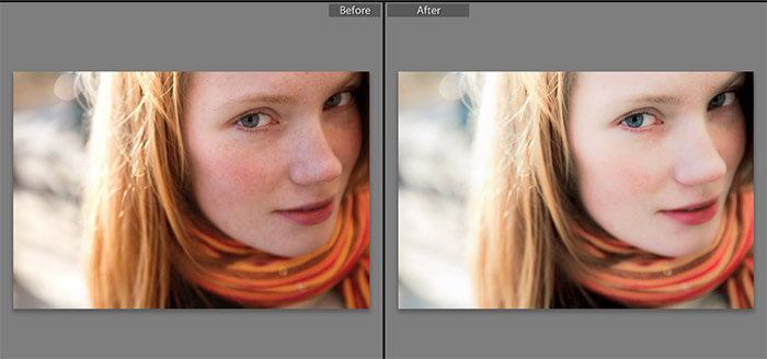 Cool, Rich, and Soft Lightroom Presets
