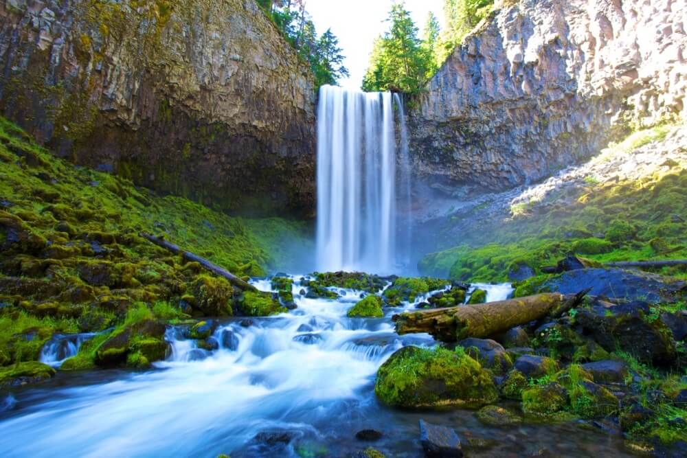 30+ Beautiful Examples Of Waterfall Photography
