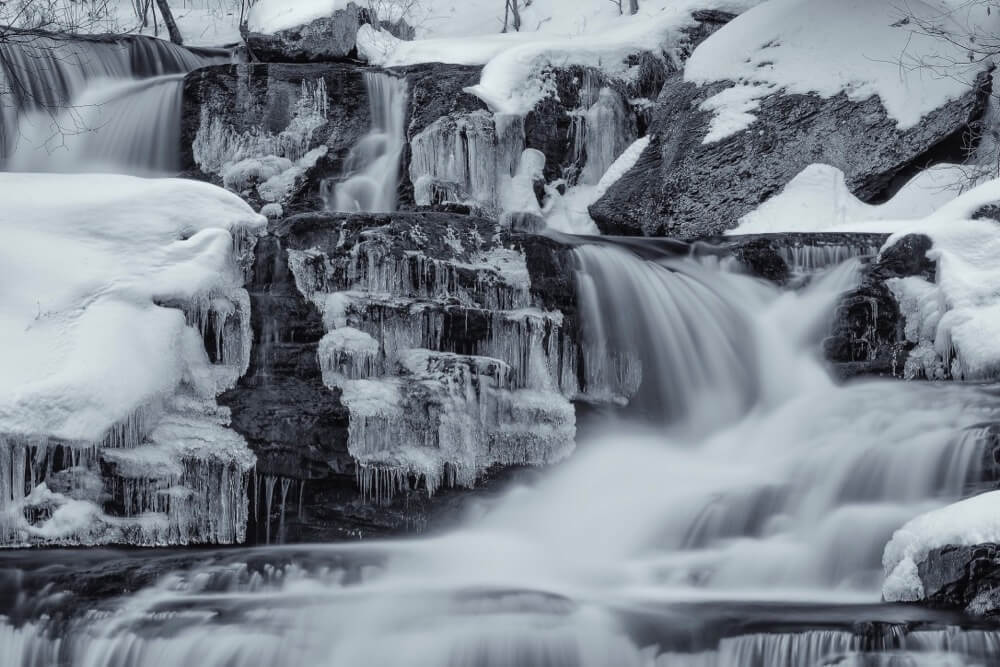William Doyle - Fulmer Falls