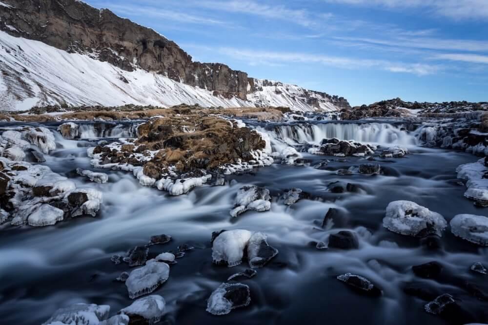 David Phan - Let it flow (Iceland)