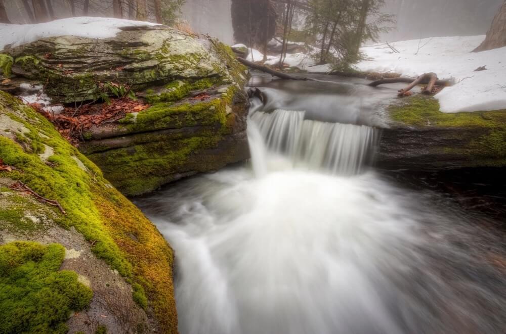 Essential Photos - Spring thaw